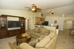 Rental Homes with Big Screen TV